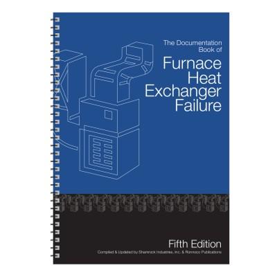 Documentation Book Furnace Heat Exchanger Failure