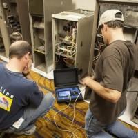 Heat Exchanger Inspection Training