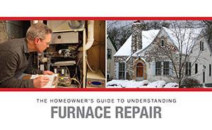 Homeowner's Guide to Understanding Furnace Repair