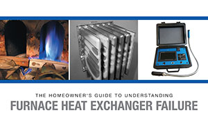 Homeowner's Guide To Understanding Furnace Heat Exchanger Failure