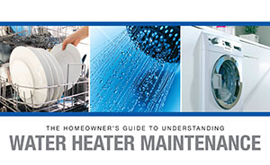 The Homeowner's Guide to Understanding Water Heater Maintence