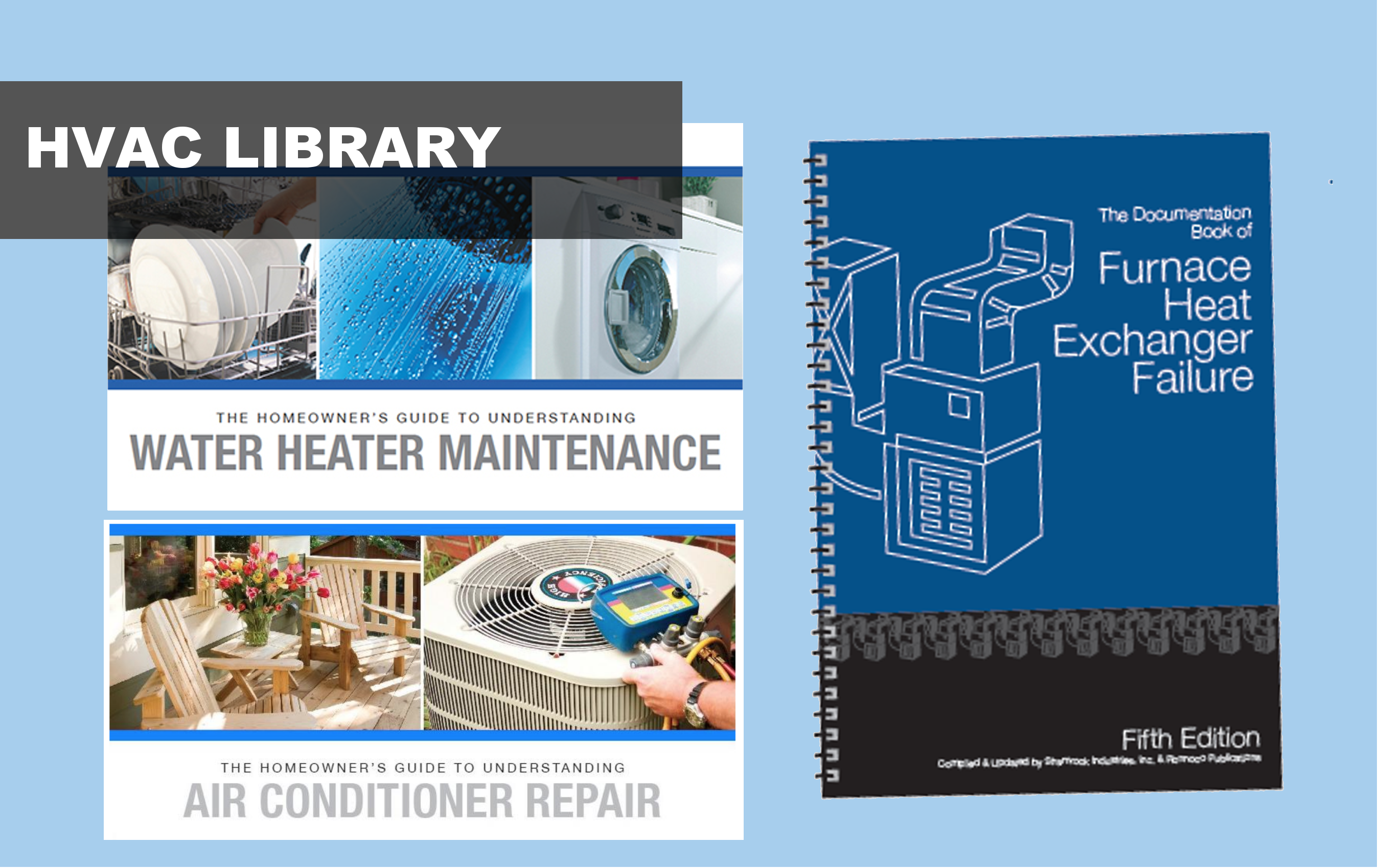 Hvac library archives the inspector camera solutioingenieria Image collections